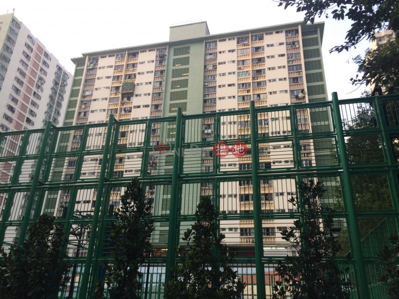 梨木樹邨 柏樹樓 (Lei Muk Shue Estate Pak Shue House) 大窩口|搵地(OneDay)(1)