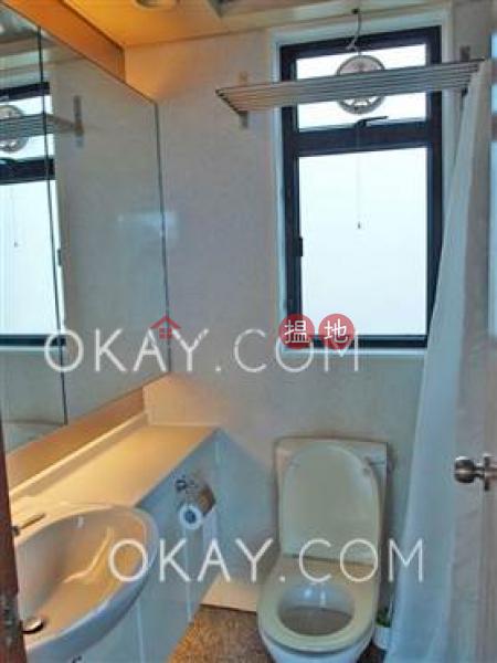 3房1廁,極高層,星級會所《蔚晴軒出售單位》 蔚晴軒(Bella Vista)出售樓盤 (OKAY-S107874)