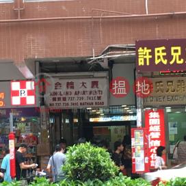 Kingland Apartments,Mong Kok, Kowloon