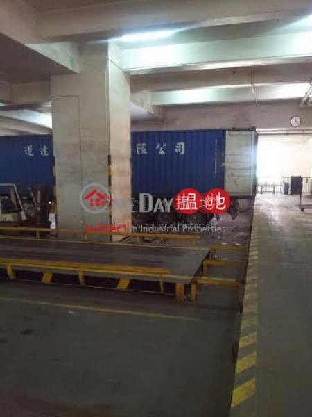 Tai Hing Industrial Building 3 Tsing Yeung Circle | Tuen Mun Hong Kong | Rental, HK$ 402,249/ month