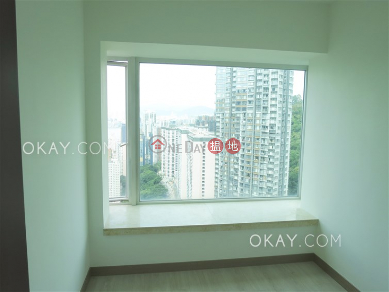 The Legend Block 1-2 | Middle, Residential | Rental Listings | HK$ 60,000/ month