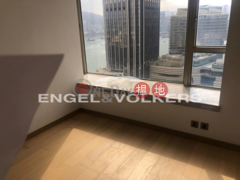 3 Bedroom Family Flat for Rent in Tsim Sha Tsui|Harbour Pinnacle(Harbour Pinnacle)Rental Listings (EVHK44145)_0