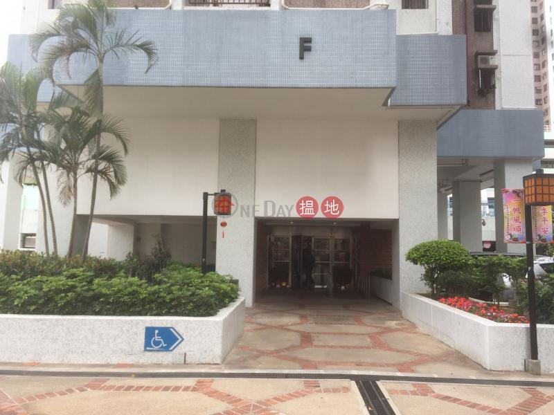綠楊新邨 F座 (Block F Luk Yeung Sun Chuen) 荃灣東|搵地(OneDay)(1)
