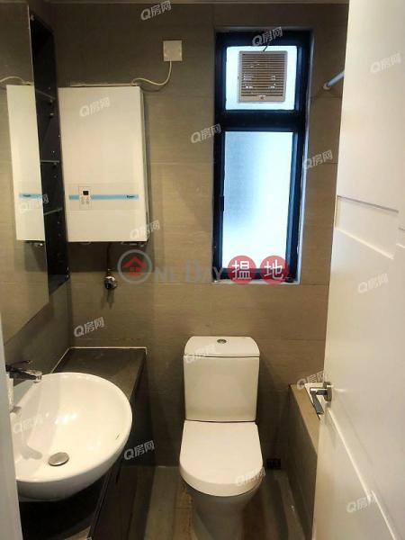 Heng Fa Chuen Block 33   3 bedroom High Floor Flat for Rent   Heng Fa Chuen Block 33 杏花邨33座 Rental Listings
