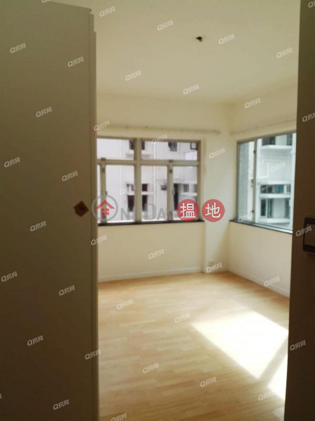 HK$ 56,000/ month | Evergreen Court, Wan Chai District | Evergreen Court | 3 bedroom Mid Floor Flat for Rent