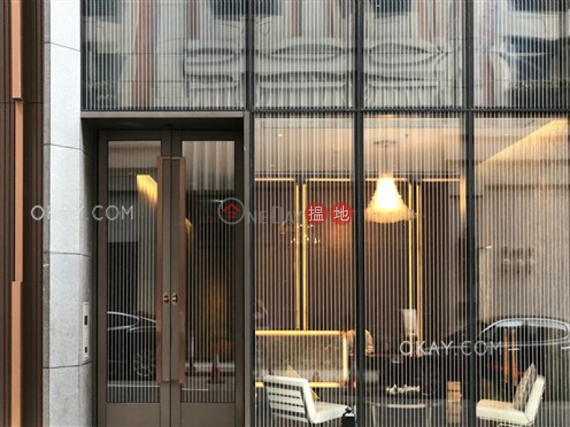 Charming 2 bedroom with balcony | For Sale | Jones Hive 雋琚 Sales Listings
