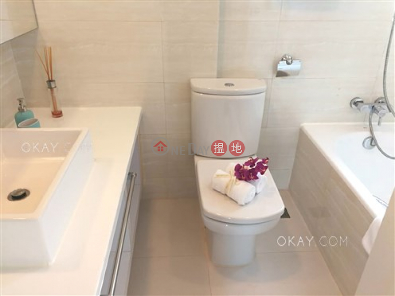 Lovely 4 bedroom with balcony & parking | Rental | Hong Kong Gold Coast Block 28 香港黃金海岸 28座 Rental Listings