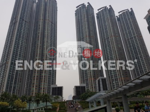 3 Bedroom Family Flat for Sale in West Kowloon|Sorrento(Sorrento)Sales Listings (EVHK39274)_0