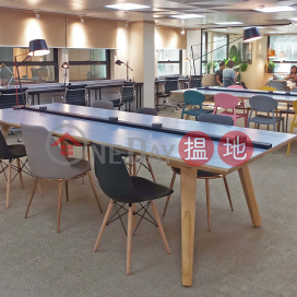 Temporary Office|Wan Chai DistrictEton Tower(Eton Tower)Rental Listings (COWOR-7597986084)_0