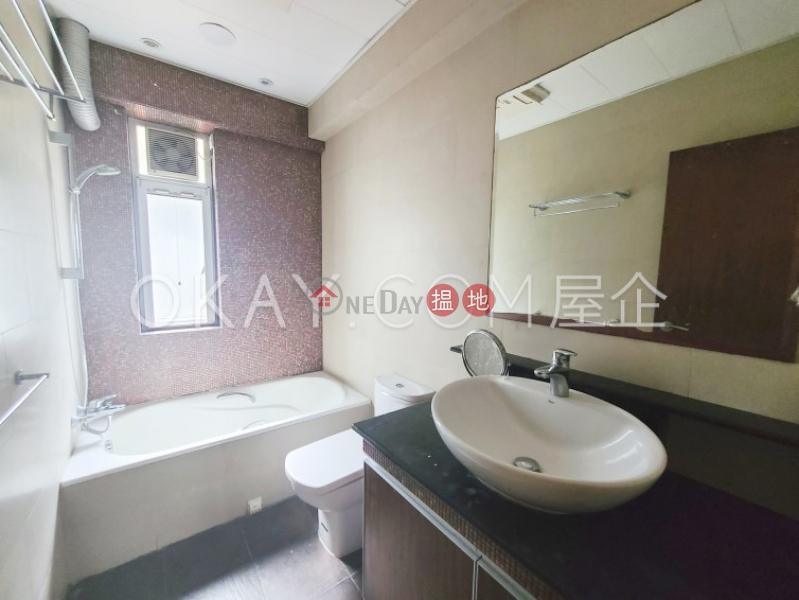 Efficient 4 bedroom with balcony & parking | Rental, 7 Conduit Road | Western District Hong Kong Rental, HK$ 82,000/ month