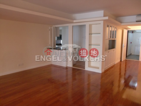 3 Bedroom Family Flat for Sale in Central|Kennedy Terrace(Kennedy Terrace)Sales Listings (EVHK43661)_0