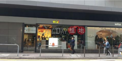 Studio Flat for Rent in Central|Central DistrictMan Yee Building(Man Yee Building)Rental Listings (EVHK44958)_0