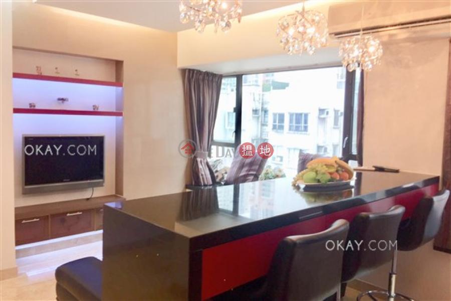 HK$ 1,050萬翰庭軒-中區2房1廁,極高層《翰庭軒出售單位》