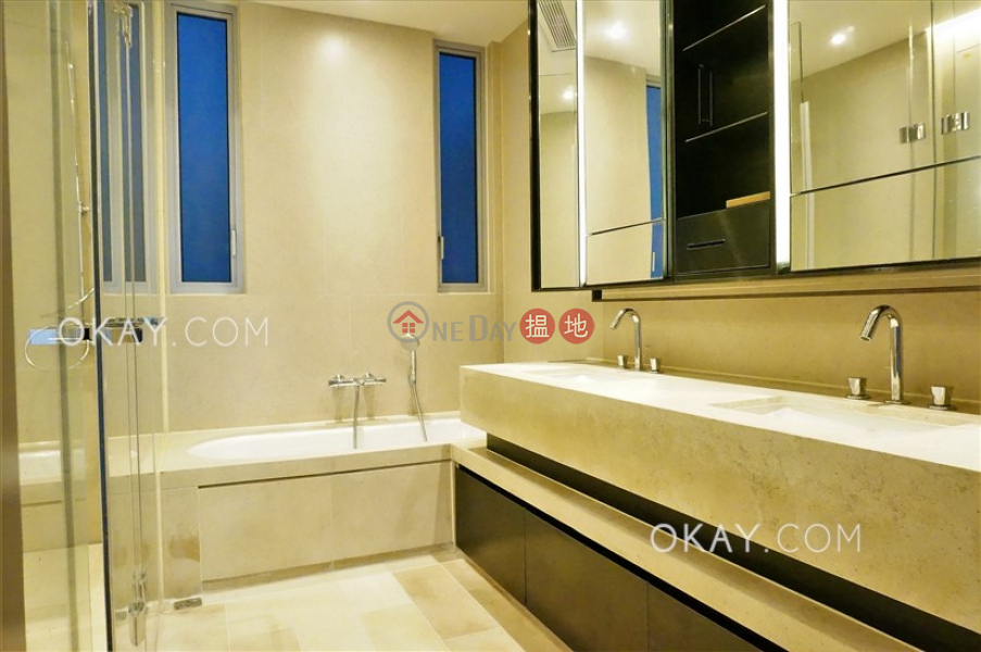 Exquisite 4 bedroom in Clearwater Bay | Rental | Mount Pavilia Tower 5 傲瀧 5座 Rental Listings