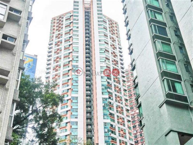 2房1廁《皇朝閣出租單位》|9堅尼地道 | 灣仔區|香港|出租-HK$ 32,000/ 月