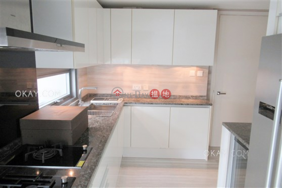 Beautiful 3 bed on high floor with balcony & parking | Rental, 9 Seymour Road | Western District, Hong Kong Rental HK$ 98,000/ month