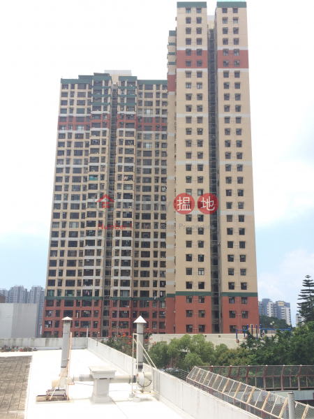 Block 5 Pok Fu Lam Gardens (Block 5 Pok Fu Lam Gardens) Pok Fu Lam|搵地(OneDay)(2)