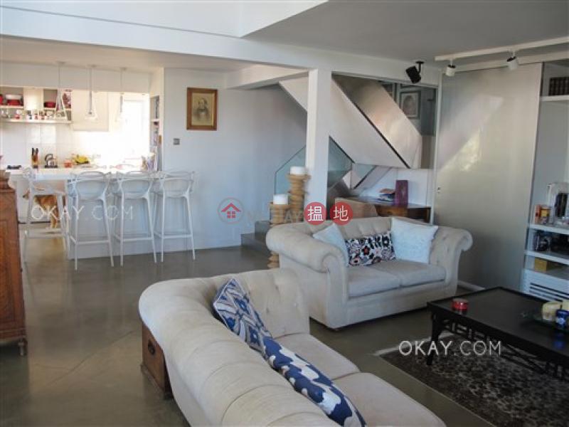 HK$ 60M Ng Fai Tin Village House, Sai Kung Stylish house with balcony | For Sale