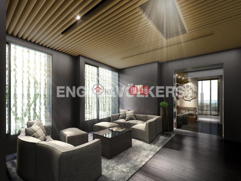 西營盤開放式筍盤出租|住宅單位|瑧蓺(Artisan House)出租樓盤 (EVHK44415)