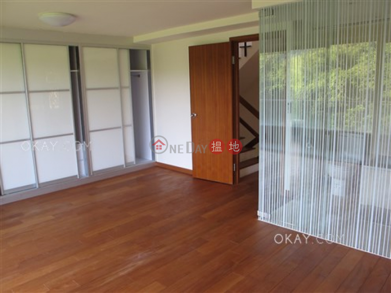 Property Search Hong Kong | OneDay | Residential, Rental Listings | Elegant house with rooftop, terrace & balcony | Rental