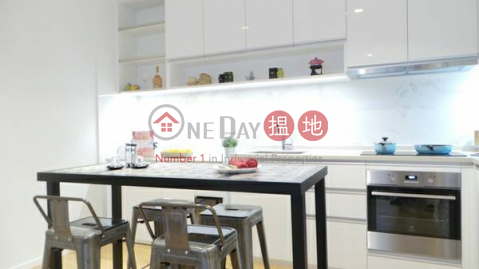 Newly Renovated 1Bed + 1Bath|Chai Wan DistrictKut Shing Building(Kut Shing Building)Rental Listings (MICHA-1615038198)_0