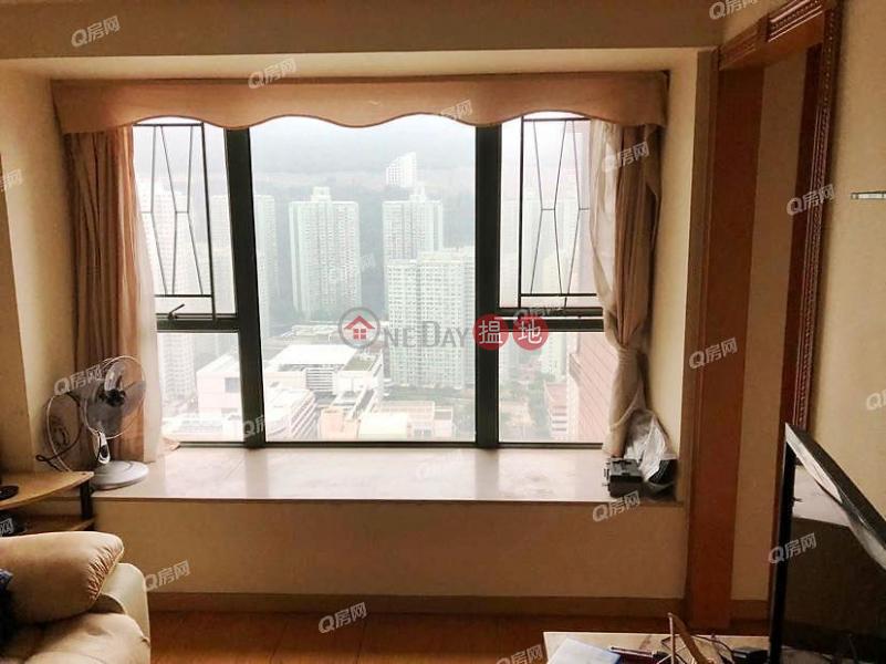 開揚山景 實用兩房《藍灣半島 7座買賣盤》|28小西灣道 | 柴灣區香港出售|HK$ 820萬