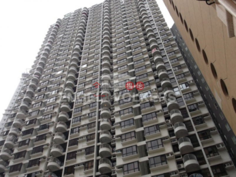 3 Bedroom Family Flat for Sale in Central Mid Levels 36 Conduit Road | Central District Hong Kong, Sales, HK$ 23.5M