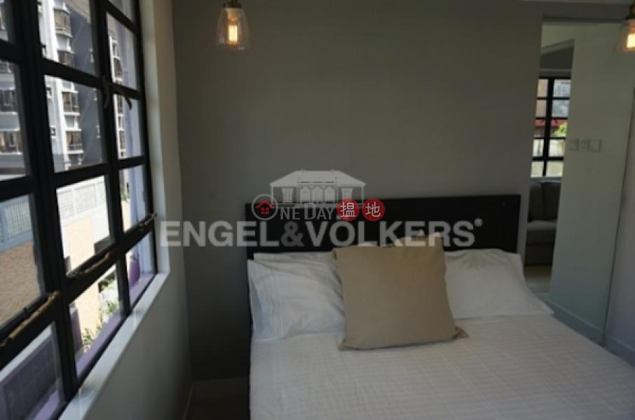 Studio Flat for Rent in Sai Ying Pun 192 Third Street | Western District, Hong Kong, Rental HK$ 25,000/ month