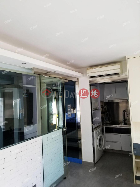HK$ 6.6M | Claymore Court Wan Chai District, Claymore Court | High Floor Flat for Sale