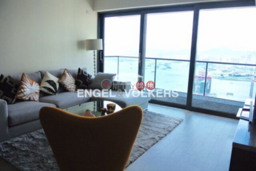 HK$ 125,000/ month Azura | Western District 4 Bedroom Luxury Flat for Rent in Mid Levels West