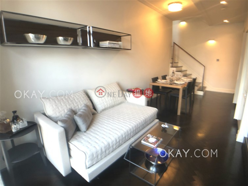 Castle One By V, Middle | Residential | Rental Listings | HK$ 39,000/ month