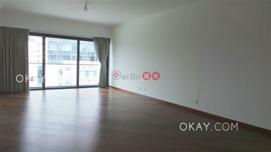 HK$ 85,000/ month Parc Inverness Block 5 | Kowloon City, Beautiful 3 bed on high floor with balcony & parking | Rental