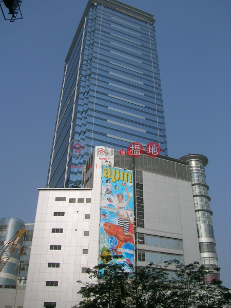 (APM) 創紀之城五期|觀塘區創紀之城五期(Millennium City 5)出租樓盤 (daisy-00101)
