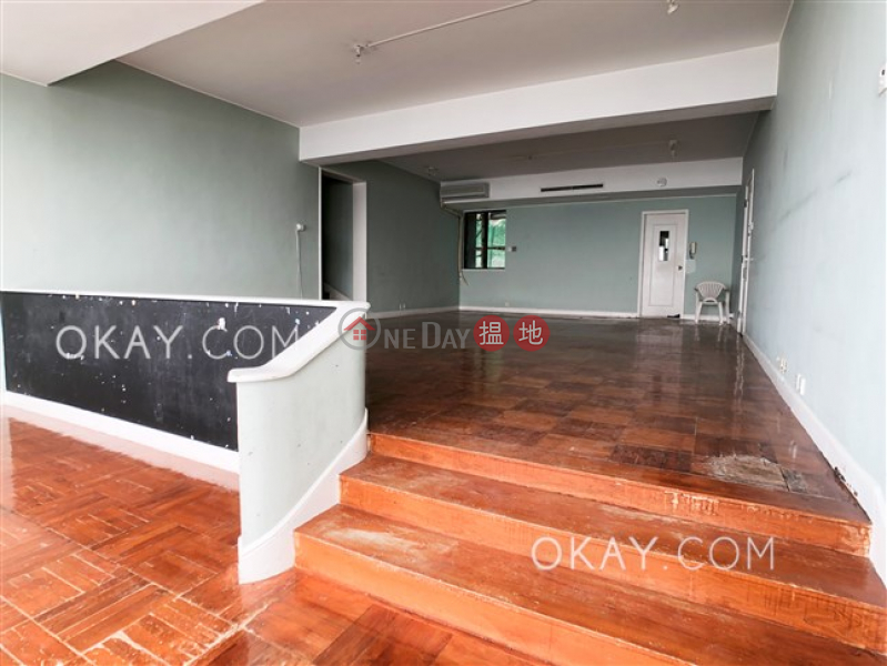 Property Search Hong Kong | OneDay | Residential, Rental Listings, Gorgeous 4 bedroom with harbour views & parking | Rental