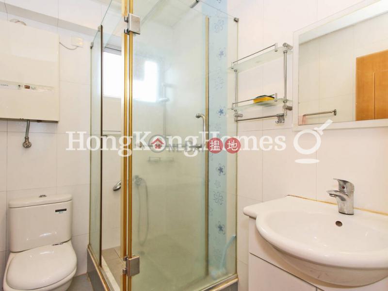 裕新大廈 1座三房兩廳單位出租 68-80第二街   西區 香港出租 HK$ 23,000/ 月