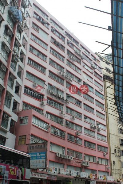 Hip Lik Industrial Building (Hip Lik Industrial Building) San Po Kong|搵地(OneDay)(4)
