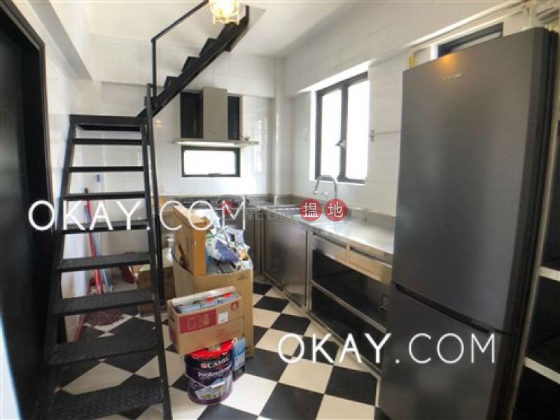 1房3廁,實用率高,極高層,頂層單位《列堤頓道31-37號出租單位》31-37列堤頓道 | 西區|香港-出租|HK$ 45,000/ 月