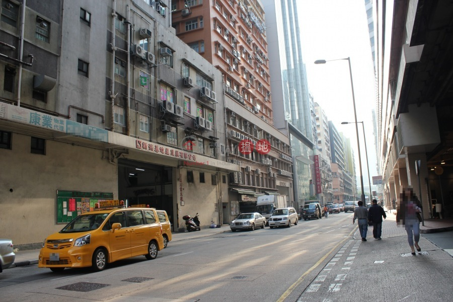 Sun Cheong Industrial Building (Sun Cheong Industrial Building) Cheung Sha Wan|搵地(OneDay)(5)