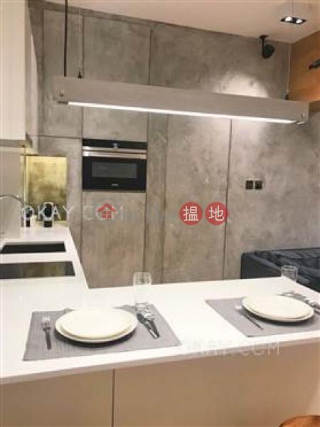 Intimate 1 bedroom in Wan Chai | Rental, Man Hing Mansion 文興大廈 Rental Listings | Wan Chai District (OKAY-R361543)