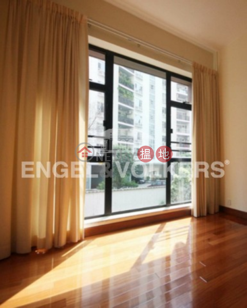3 Bedroom Family Flat for Sale in Mid Levels West | 54A-54D Conduit Road | Western District | Hong Kong, Sales HK$ 33.5M