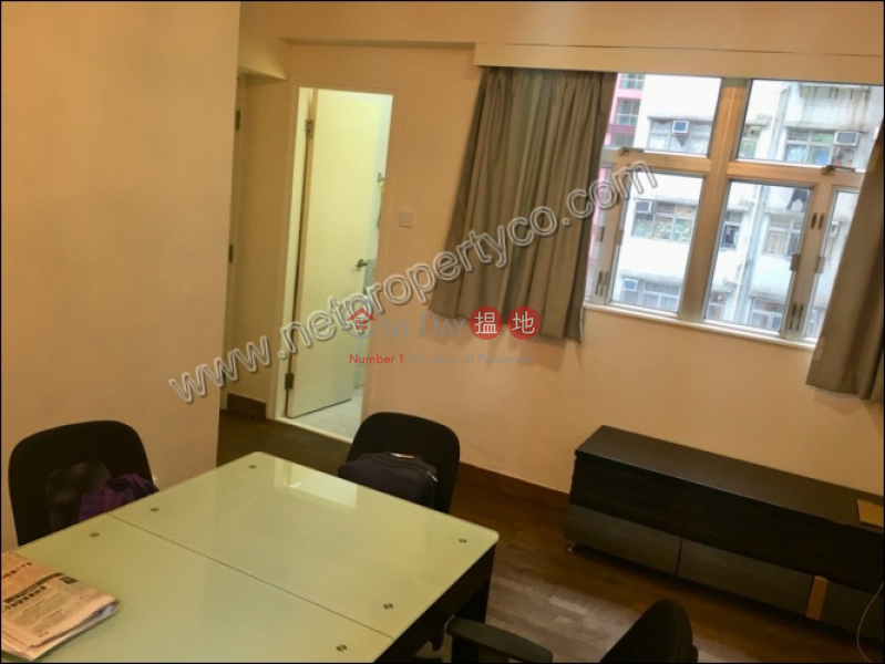 HK$ 7M | Wui Fu Building Wan Chai District Apartment for both sale and rent in Wan Chai
