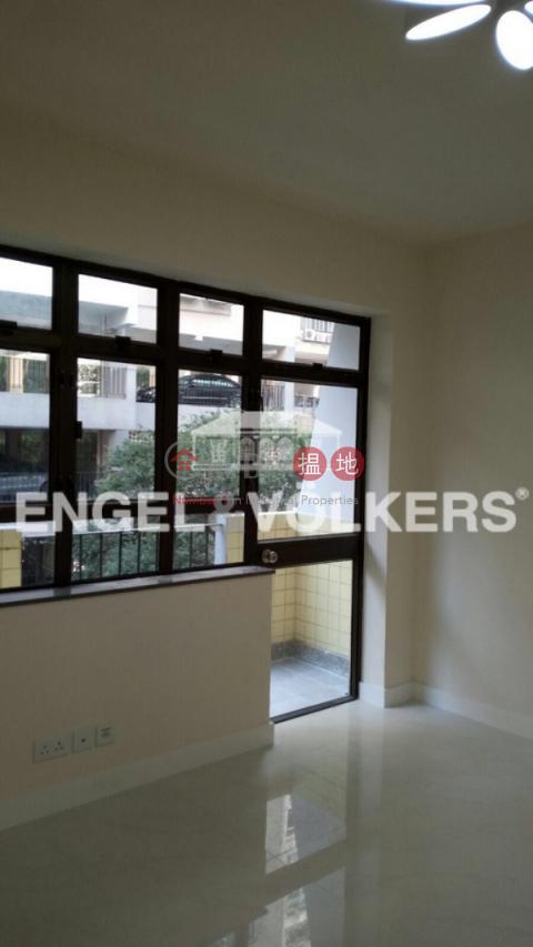 Studio Flat for Sale in Central Mid Levels|Mountain View Court(Mountain View Court)Sales Listings (EVHK39787)_0