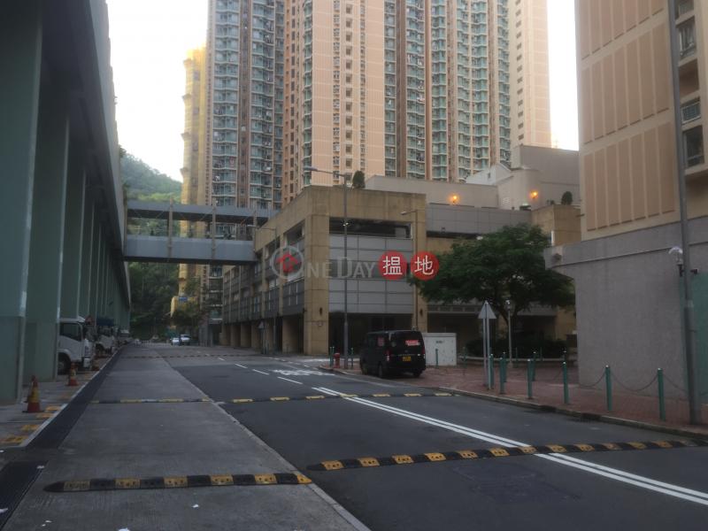 健明邨 健華樓 (Kin Ming Estate - Kin Wah House) 調景嶺|搵地(OneDay)(2)