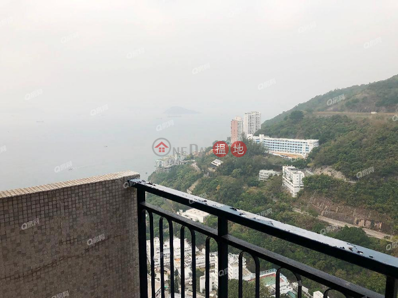 Property Search Hong Kong | OneDay | Residential | Rental Listings | Victoria Garden Block 1 | 3 bedroom High Floor Flat for Rent