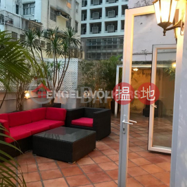 1 Bed Flat for Rent in Soho