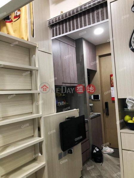 Parker 33 | Middle, Residential Sales Listings HK$ 5.3M