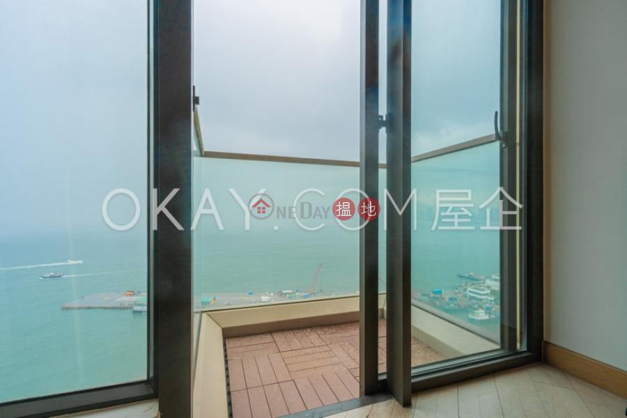 2房2廁,獨家盤,極高層,星級會所維壹出售單位|維壹(Harbour One)出售樓盤 (OKAY-S94938)