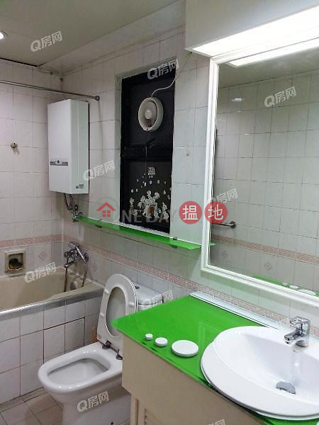 香港搵樓|租樓|二手盤|買樓| 搵地 | 住宅-出租樓盤|內街清靜,乾淨企理《港暉中心租盤》
