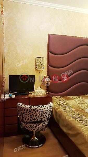 日出康城 1期 首都 佛羅倫斯 (1座-右翼)-中層住宅出租樓盤-HK$ 19,500/ 月