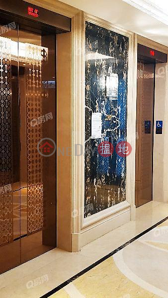 HK$ 35,000/ month The Masterpiece | Yau Tsim Mong | The Masterpiece | 1 bedroom Mid Floor Flat for Rent
